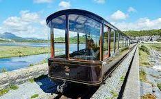 railway Ffestiniog Railway's New Pullman Observation Coach. London Paddington Station, Pullman Car, Coaching, Trains, Image, Welsh, Opportunity, June, Welsh Language