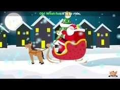 Jingle Bells - Christmas Carol - YouTube