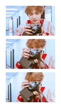 The outside world is amazing , surrounded by beautiful animals . And Taehyung seems to have captured the most beautiful one . V E Jhope, Kim Taehyung, Namjoon, K Pop, Daegu, Foto Bts, Banda Kpop, Bts Kim, V Bts Cute