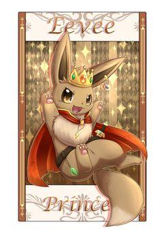 Eevee is so adorable Pokemon Eevee Evolutions, Pokemon Comics, Pokemon Fan, Pokemon Cards, Anime Sexy, Pokemon Mignon, Pokemon Pictures, Monster Hunter, Digimon