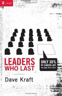 Using this book with our volunteer leaders at work this year -- great, sound advice!