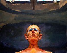 modern american figure paintings - Google Search