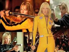 Image result for images of kill bill characters