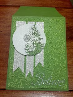 handmade card by AmyZing Cards ... luv the look of the sanded embossing folder texture on Coordinations paper ...
