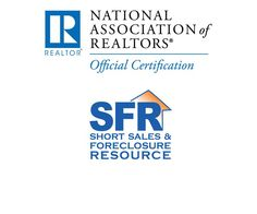 If you are in a short sale/foreclosure situation, make sure you hire a REALTOR that has been educated in that area!