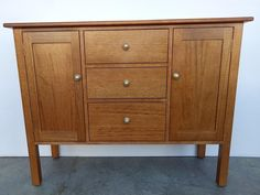 Silver Ash, Drawer Runners, Custom Made Furniture, Sideboard, Drawers, Sketch, Quote, Traditional, Cabinet