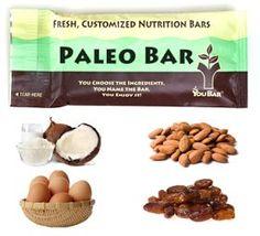 ThreeDietsOneDinner - Paleo Recipes to fit every diet - Paleo Weight Loss - Optimal Nutrition: PALEO ROAD TRIP SNACKS