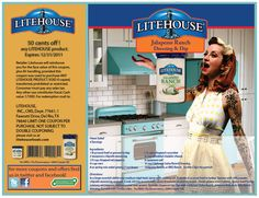 #LiteHouse Ad, #Advertising, #GraphicDesign,