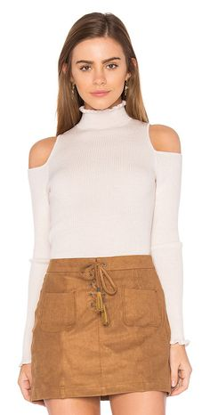 On SALE at 30% OFF! Open Shoulder Ribbed Pullover by Rebecca Taylor. 100% wool. Hand wash cold. Shoulder cut-outs. Rib knit fabric. RT-WK45. 816 809 Y553. The Rebecca Taylor collection i...