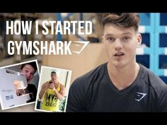 Gymshark has been my entire life since I started it as a teenager. After being awarded the UK's fastest growing company by the Fastrack 100 in the Times news. Best Entrepreneurs, Future Videos, Inspirational Videos, Fast Growing, Business Marketing, Fashion Advice, The Help, Things To Think About, Acting