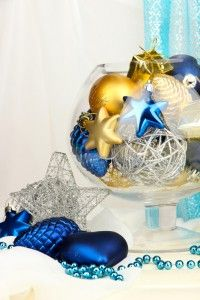 christmas ornaments 200x300 Holiday Decorating Ideas
