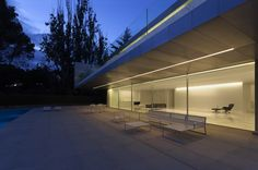 Gallery of Aluminum House / Fran Silvestre Arquitectos - 7