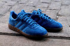 Adidas Spezial Royal Blue