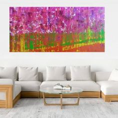 The Shop - Page 2 of 3 - Ivana Olbricht Black Backgrounds, Colorful Backgrounds, Palette Knife Painting, Different Light, Copper Color, Ivana, Abstract Landscape, Earthy, Landscapes