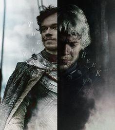 Theon Greyjoy | Game of Thrones [s4]