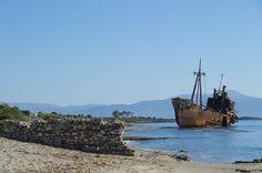 Το road trip μας στην Πελοπόννησο | The Travellers