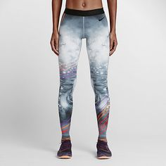 Nike Tight of the Moment X Sneaker Tight Women's Training Tights