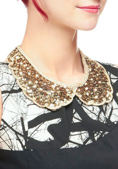 Shine By Me Collar
