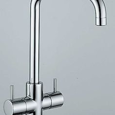 Norrie_Tap - The kitchen tap!