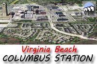 Columbus Station Homes For Sale - Virginia Beach Residence Virginia Beach, City Photo, The Neighbourhood, Homes, Live, The Neighborhood, Houses, Home, Computer Case