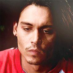 Johnny Depp ~ gif