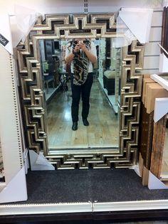 mirror from homegoods home ideas pinterest
