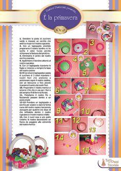 Rivista Tutti Pazzi Per I Tutorials n°2 | Flickr - Photo Sharing!