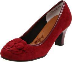 Amazon.com: Ros Hommerson Women's Celebrate Pump: Shoes