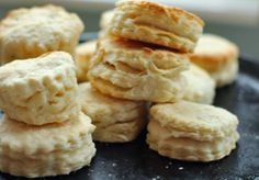 Bean Flour Biscuits:  2 cups bean flour, 3 t baking powder, ½ t salt, ¼ cup butter soft (not melted), ¾ cup skim milk  -  Mix dry ingredients. Add butter; mix til blended. Add milk, stir well, add more flour if needed to handle the dough. Roll out ¼ inch thick and cut into circles or just form by hand. Bake 12-15 minutes at 450 degrees.