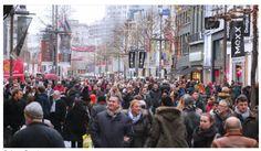 >> Ladies, noteer in je agenda: dit weekend doet Gallerys Antwerpen mee met de Steps Shopping Days op zaterdag 2 mei en zondag 3 mei. Steps en de deelnemende zaken uit Antwerpen verwennen je met tal van kortingen en extra's. Bovendien doet Gallerys mee met de langste catwalk van Antwerpen op zondag 3 mei! Een niet te missen evenement! See you there! x