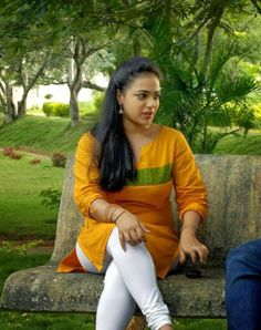 Nithya Menen is an Indian film actress and playback singer, who works in the South Indian film industries. Nithya Menen was born in Banglo. Beautiful Girl Indian, Beautiful Girl Image, Beautiful Indian Actress, Indian Film Actress, South Indian Actress, Indian Actresses, Indiana, Nithya Menen, Indian Girls Images