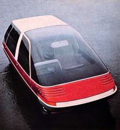 http://chicerman.com  carsthatnevermadeit:  carsthatnevermadeit:  Triumph XL-90 concept car displayed at the Earls Court Motor Show of 1967. The XL-90 was conceived as a car from 25 years into the future and featured a sealed for life engine and transmission pneumatic controls for suspension and brakes hand-grip steering ultrasonic screen cleaning light sensitive window tinting and automatic guidance and speed control.  A futuristic Triumph prototype from 1967  #cars