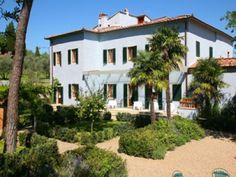 Villa Bordoni Greve in Chianti, Florence, Tuscany, Italy