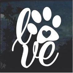 Black Dog Kdrama - Dog Tattoo Yorkie - - Dog Pitbull Videos - Dog Crafts To Sell - Service Dog Stuff Window Decals, Vinyl Decals, Cricut Vinyl, Car Decals, Design Tattoo, Dog Crafts, Cricut Creations, Dog Tattoos, Dog Paws