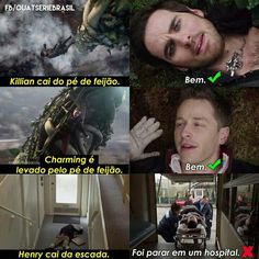 Tadin do Henry Once Upon A Time, Outlaw Queen, Riverdale Series, Ouat Characters, Shannara Chronicles, Vampire Diaries Seasons, Captain Swan, Shadow Hunters, Little Liars