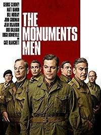 The Monuments Men - 3.9 out of 5 stars