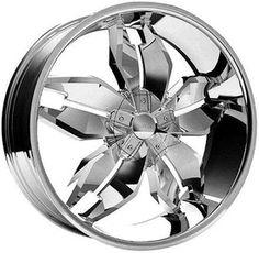 Strada Wheels Forchetta Chrome - Canadas best source for Strada Wheels Forchetta Chrome http://www.kxwheels.com/