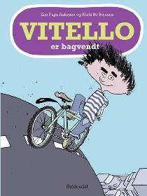 Vitello er bagvendt (Vitello) 99,-