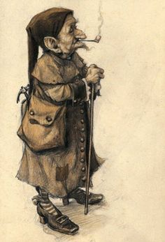 Elves drawn by a French illustrator Jean-Baptiste Monge. Elves drawn by a French illustrator Jean-Baptiste Monge. Magical Creatures, Fantasy Creatures, Dark Fantasy, Fantasy Art, Elfen Fantasy, Illustration Art, Illustrations, Kobold, Elves And Fairies