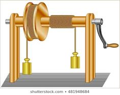 Find Mechanical Power Loaded Movable Pulleys stock images in HD and millions of other royalty-free stock photos, illustrations and vectors in the Shutterstock collection. Basic Electronic Circuits, Dumb Waiter, Mechanical Power, Engineering Tools, Gear Clock, Polaroid, Alternative Energy, Pulley, Woodworking Tools