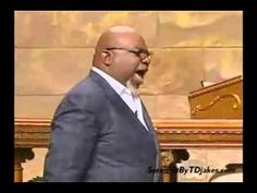 TD Jakes Sermon GOD IS PREPARING YOU!