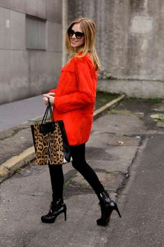 2013 Office Inspired Looks & Street Styles! What To Wear To Work This Winter? Only Fashion, I Love Fashion, Fashion Guide, Fashion Fashion, Street Fashion, Winter Chic, Autumn Winter Fashion, Winter Style, Street Chic