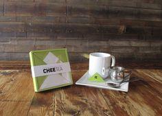 25 Delightful Tea Packages