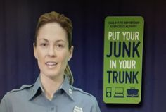 Put Your Junk In Your TRUNK! The Crossroad District initiates a campaign to drastically reduce theft from autos    http://www.youtube.com/watch?v=fQy4c5W64yA=UULV5oByCDbRqNJ_6tmtbKRQ
