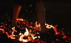 St Joseph's Firewalk - 16th March 2016... The perfect event to get you all fired up! Sign up for just £25!