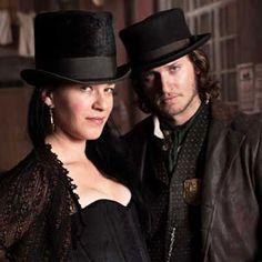 'Copper': BBC America's period crime drama is the anti-'CSI'