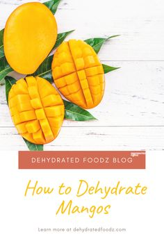 Here's an easy, tasty, and wholesome dehydrated mangos recipe to try. Click here to find out more.   #dehydratedmango #driedmango #driedmangoes #mango #mangoes #mangos #food  #organic #fruit #dehydrator #dehydratedfruit #healthyfood #dehydratedfood #dehydratedfoodz Best Junk Food, Junk Food Snacks, Dehydrated Banana Chips, Dehydrated Food, Healthy Snacks To Buy, Healthy Recipes, Fruit Dehydrator, Emergency Preparedness Food