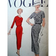 SO VINTAGE PATTERNS, vintage sewing patterns,1930s, 1940s, 1 ...