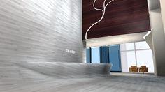MMG Almojil - Public Lobby, Dubai - FLINT SKALLEN