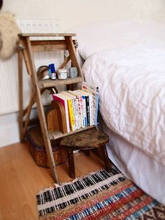 """Bedside Table"""